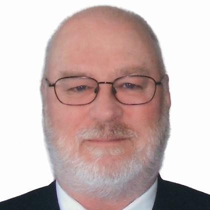 Graham Martin (B.COM, LLM, FCA)