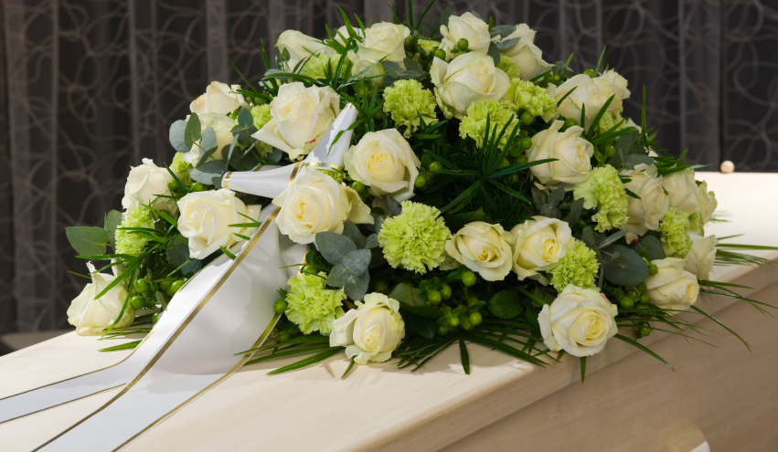 help with funeral costs